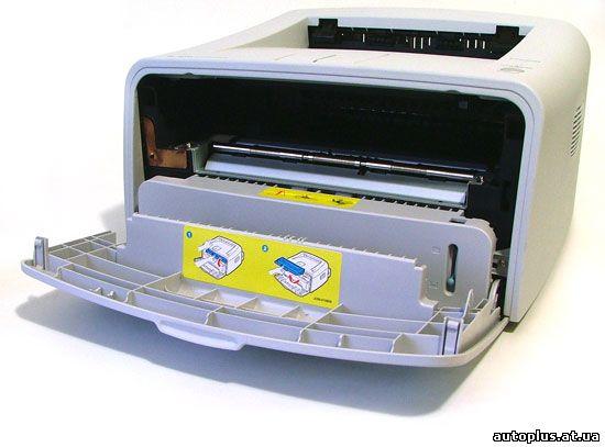 скачать драйвер на лазерный принтер samsung ml-2000 series
